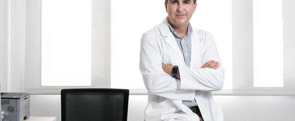 Dr. Carlos De Paula Vernetta