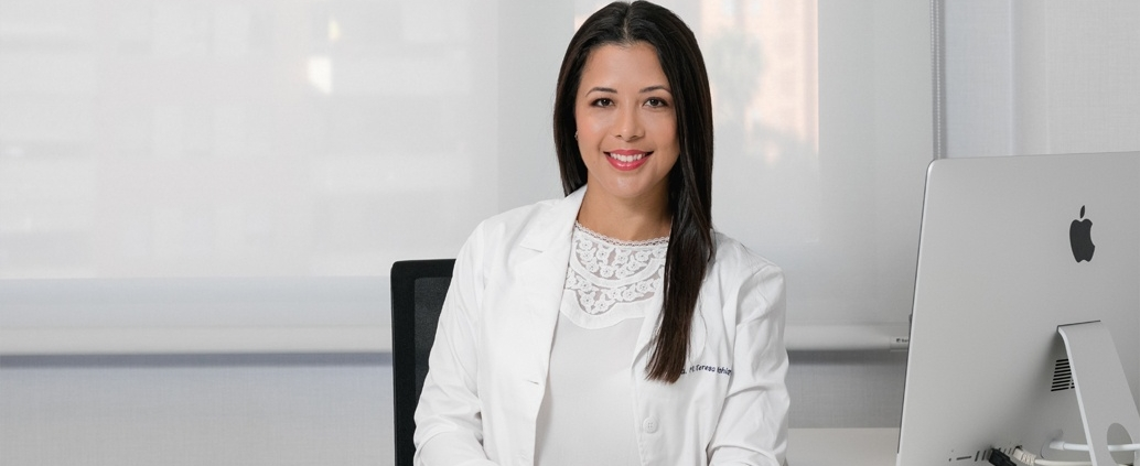 Dr. María Teresa Achiques